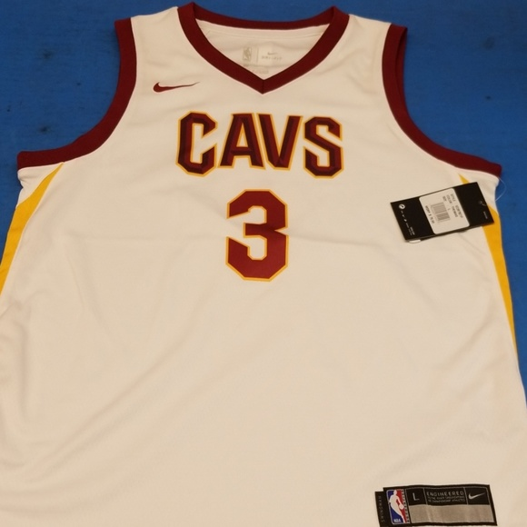 info for 0010f 521a9 Youth Large Isaiah Thomas Cavs Nike Jersey NWT